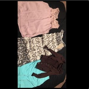 Dresses & Skirts - Mix and match! Any 3 items from this post for $10!